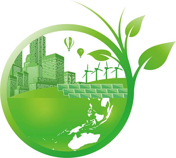 空調設備のエキスパートが様々な建物の空調設備工事・保守を行っております